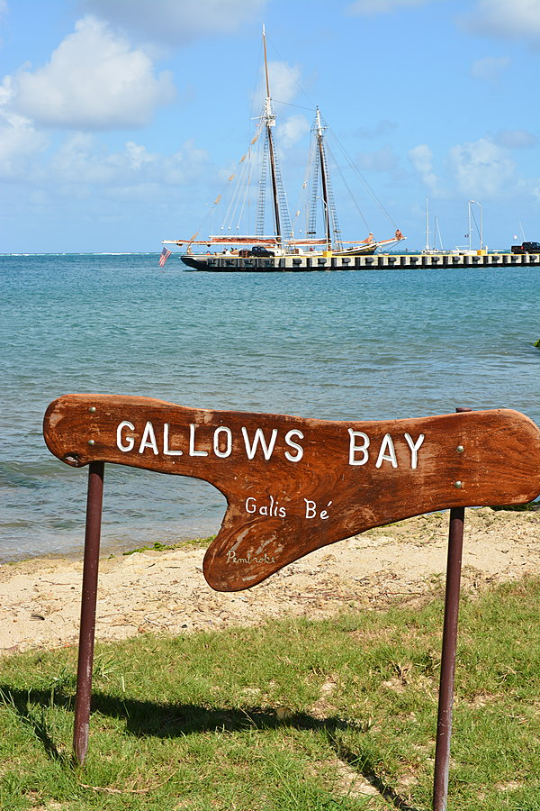 Gallows Bay